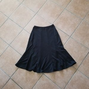 Christopher & Banks Petite Skirt
